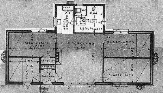 station enschede plattegrond